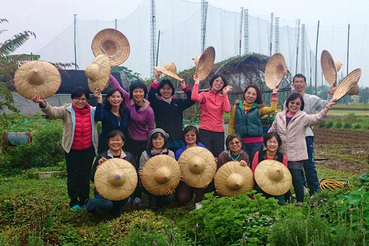 慈心與文教合作「食農教育」,推動食育扎根校園