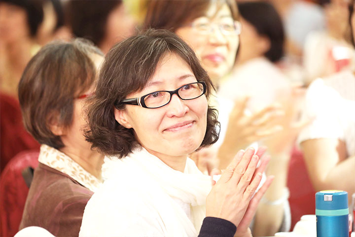 回顧20年歷程,福智文教基金會舉辦「文教20 感恩有您」