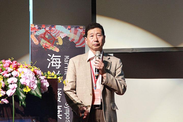 Japan Environmental Action Network (JEAN) 代表理事 Mr. Hiroshi Kaneko